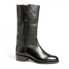 Officers Wellington Boot