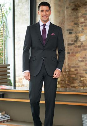 Phoenix Tailored Fit Suit