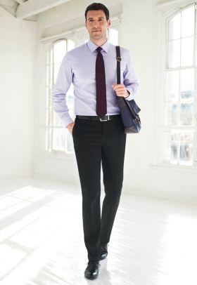 Phoenix Trousers Black